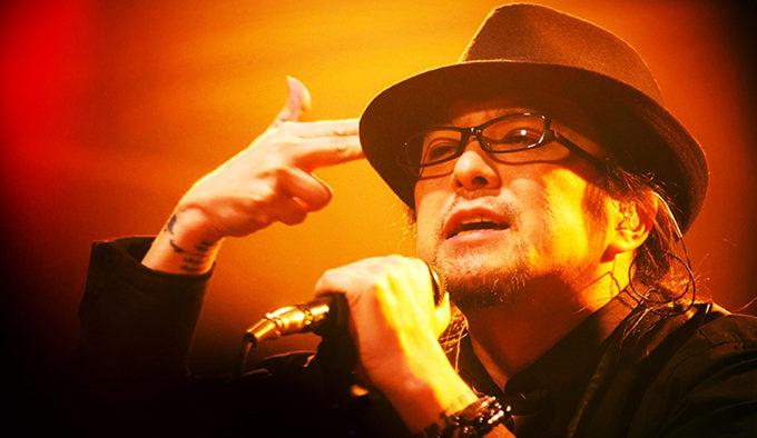WANDS 上杉昇デビュー25周年アニバーサリーツアーを仙台からスタート ...